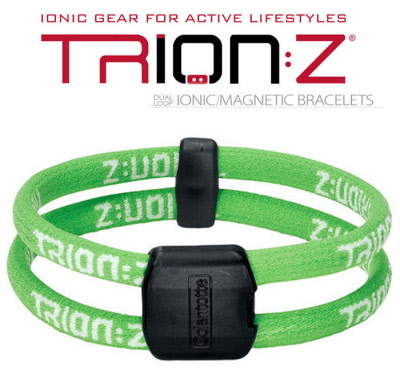 Trion Z Dual Loop Green 6146 0